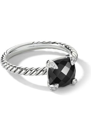 David Yurman Chatelaine diamond ring